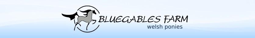 Bluegables Farm
